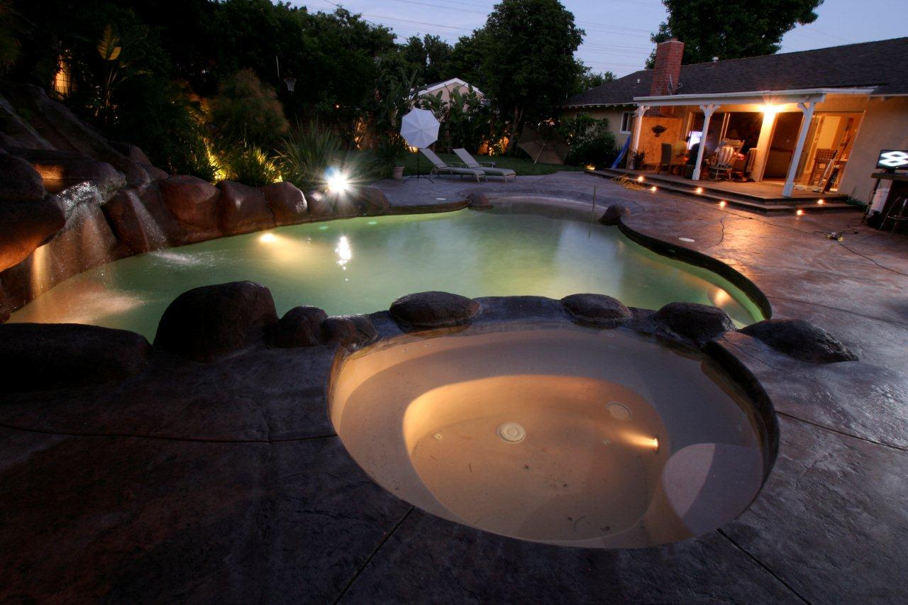 Pools contractor in Los Angeles (28)